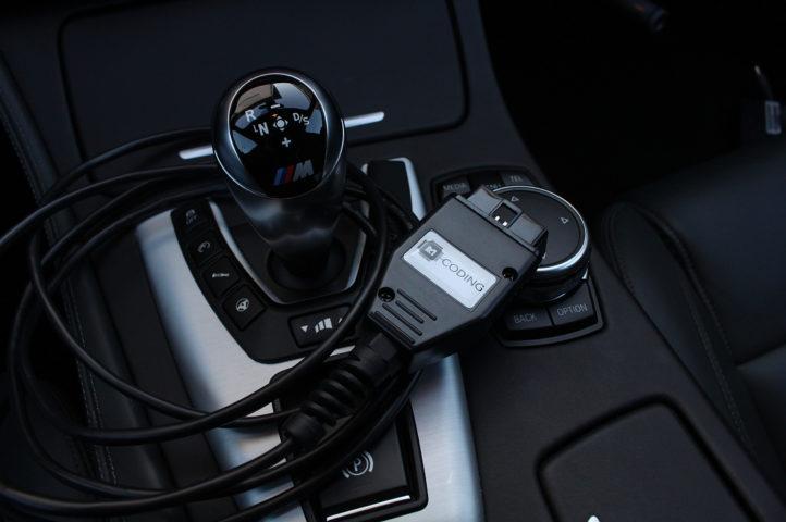 BMW OBD Tuning Optimierung Leistungssteigerung